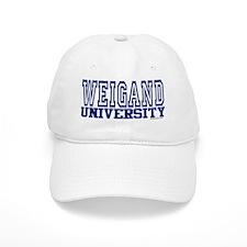 WEIGAND University Hat