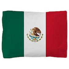 mexico-flag_sb.png Pillow Sham
