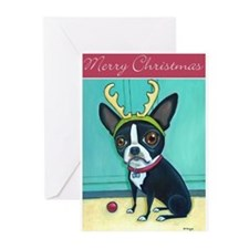 Cute Roxy Greeting Cards (Pk of 20)