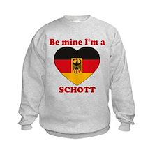 Schott, Valentine's Day Sweatshirt