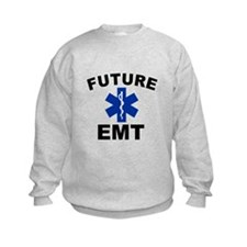 Future EMT Sweatshirt