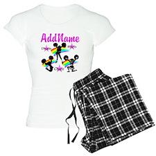 CHEERING GIRL Pajamas