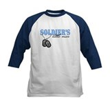 Soldier's Little Man Tee