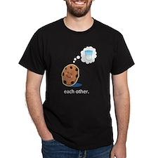 Unique Couples T-Shirt