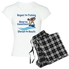 CHERISH SWIMMING Pajamas