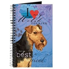 Welsh Terrier Journal