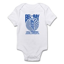 Bel-Ray Vintage Infant Bodysuit