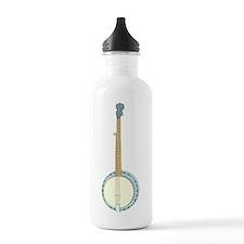 Banjo Water Bottle