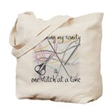 StitchChicks Tote Bag