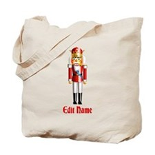 Customizable Nutcracker Tote Bag