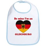 Oldenburg, Valentine's Day Bib
