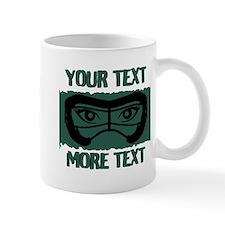 Funny Lacrosse beauty Mug