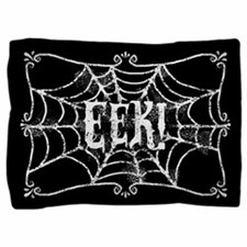 web-eek_t.png Pillow Sham