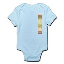 stamp-didgeridooB Body Suit