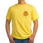 Mex Gold Yellow T-Shirt