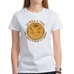 Mex Gold Women's T-Shirt
