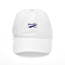 Sports Grandpa Baseball Cap