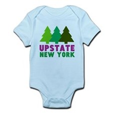UPSTATE NEW YORK Body Suit