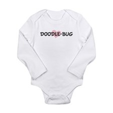 Cute Baby valentine's day Long Sleeve Infant Bodysuit