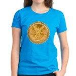 Mexican Oro Puro Women's Dark T-Shirt