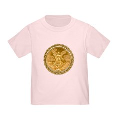 Mexican Oro Puro Toddler T-Shirt
