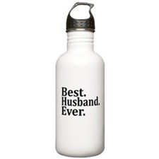 Best Husband Ever. Water Bottle