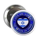 Israel Support Button