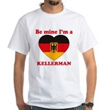 Kellerman, Valentine's Day Shirt