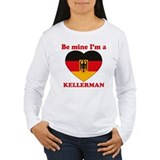 Kellerman, Valentine's Day T-Shirt