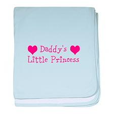 Baby Warning baby blanket