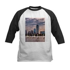 Boston , Massachussets Baseball Jersey