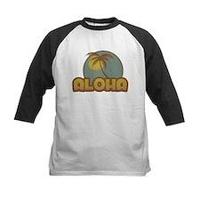 Aloha Palm Tee
