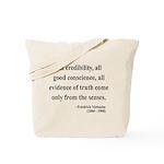 Nietzsche 27 Tote Bag