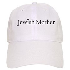 Jewish Mother Baseball Cap