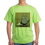Teager Flight Green T-Shirt
