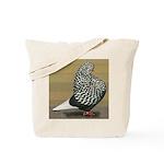 Teager Flight Tote Bag