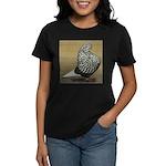 Teager Flight Women's Dark T-Shirt