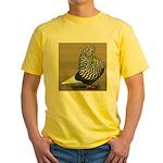 Teager Flight Yellow T-Shirt