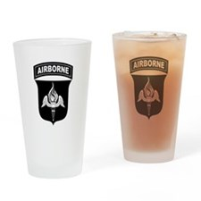 Cute Pathfinder Drinking Glass
