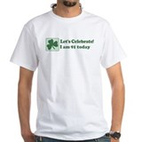 Lets Celebrate I am 91 Shirt