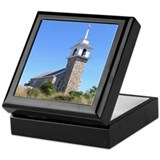 Isles of Shoals Meeting House Keepsake Box