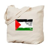 palestine Tote Bag