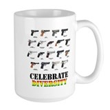 Celebrate Diversity Mug