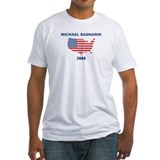 MICHAEL BADNARIK 2008 (US Fla Shirt