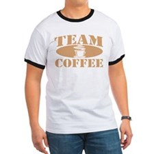 Team Coffee T