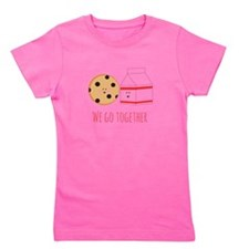 Go Together Girl's Tee
