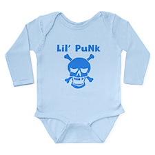 Lil Punk Body Suit