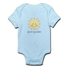 You Are My Sunshine! Body Suit
