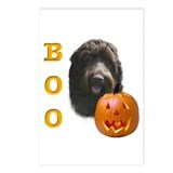WPG Boo Postcards (Package of 8)