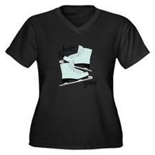 Built For Speed Plus Size T-Shirt